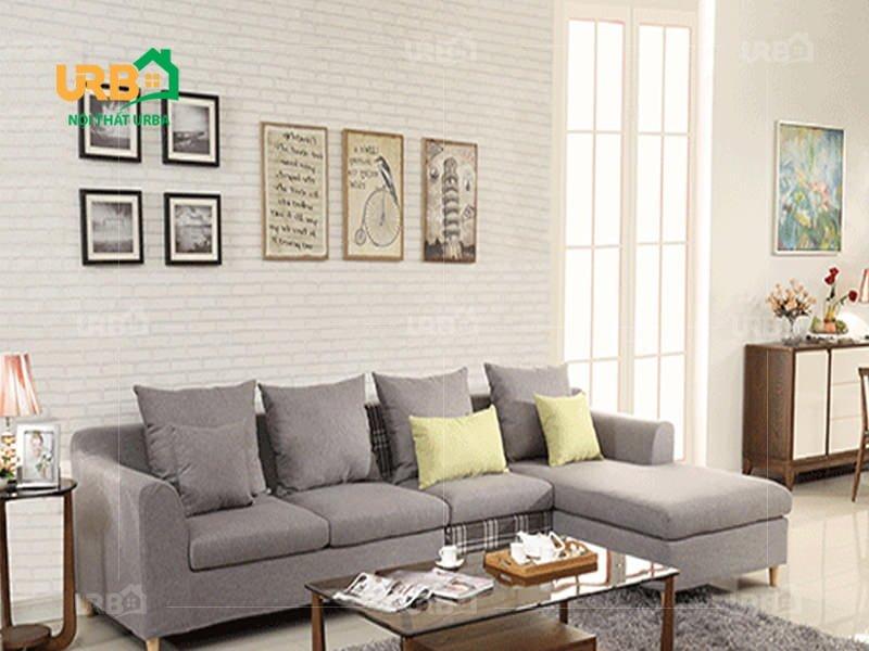 Cảnh báo ! Mua sofa vải nỉ phòng khách với giá thành rẻ3