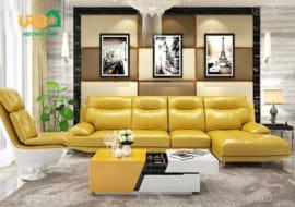 Nên mua bàn ghế sofa phòng khách tại Urba không ?