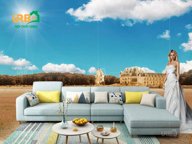 Địa chỉ nào nhận đóng sofa nỉ chất lượng cao tại Hà Nội ?2