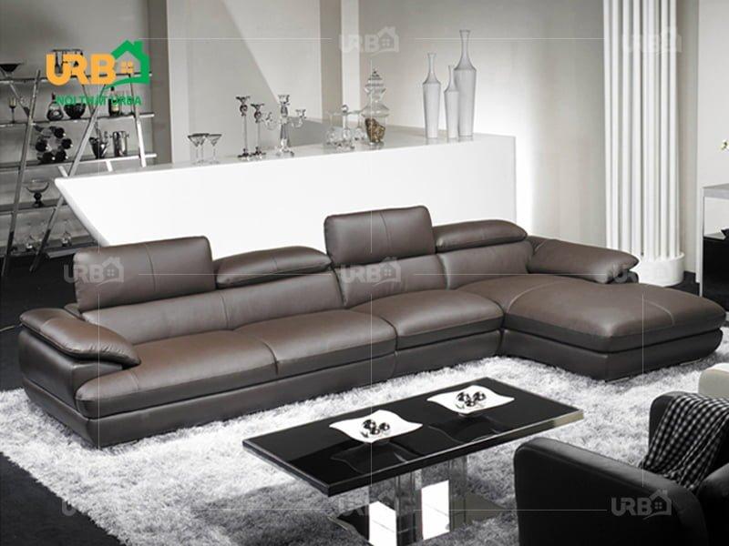 sofa dành cho phòng khách nhỏ