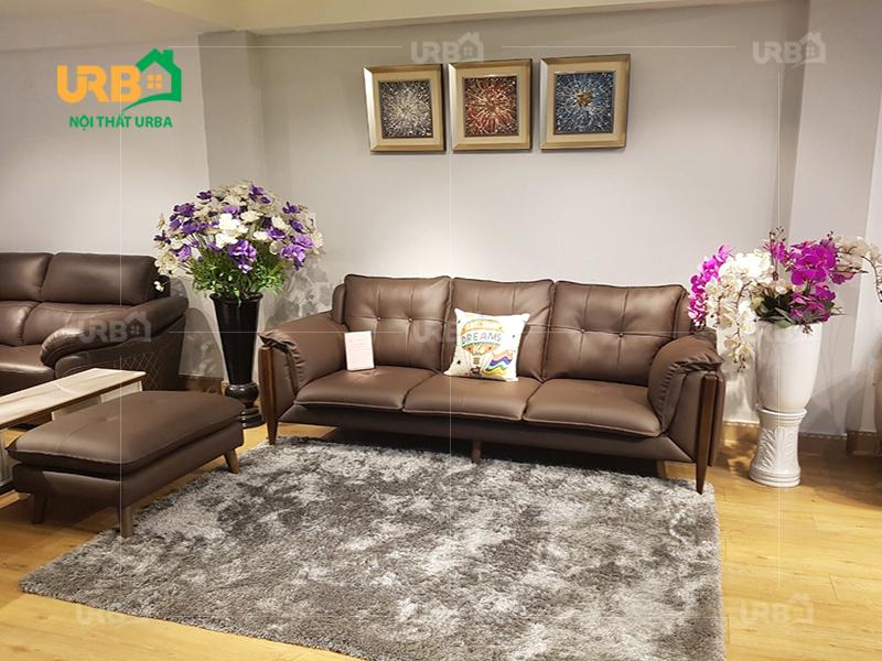 Mua sofa đẹp cho phòng khách chọn loại sofa nào ?2
