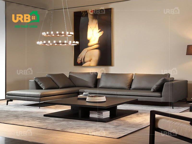 Mẫu sofa góc đẹp