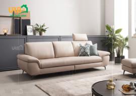 Cách bố trí bàn ghế sofa nhập khẩu cho không gian sống nhà bạn