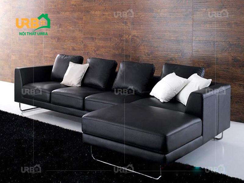 Xu hướng lựa chọn sofa dành cho phòng khách nhỏ hiện nay3