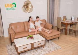 Xu hướng lựa chọn sofa dành cho phòng khách nhỏ hiện nay 2