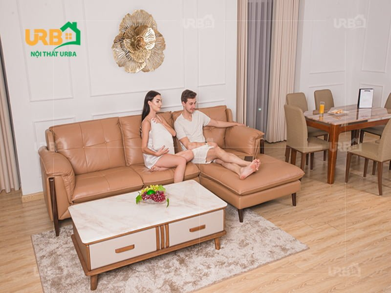 Xu hướng lựa chọn sofa dành cho phòng khách nhỏ hiện nay2