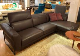 Cách chọn chất liệu sofa góc phù hợp cho từng gia đình 1