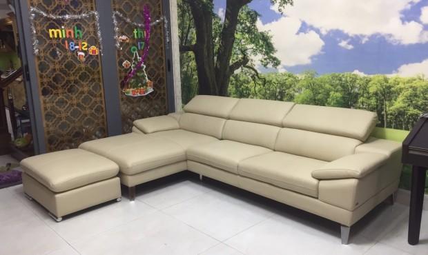 Mẫu sofa góc đẹp mang giá trị gì cho phòng khách ?1